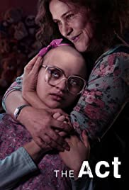 The Act : Season 1 COMPLETE 720p HULU WEBRip | GDRive | MEGA | Single Episodes