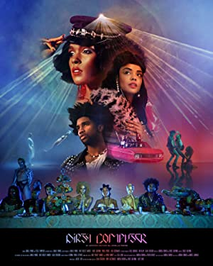 Where to stream Janelle Monáe: Dirty Computer