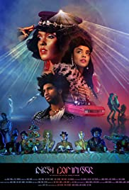Janelle Monáe: Dirty Computer Poster