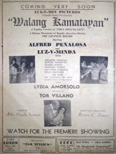 Walang kamatayan full movie in hindi download