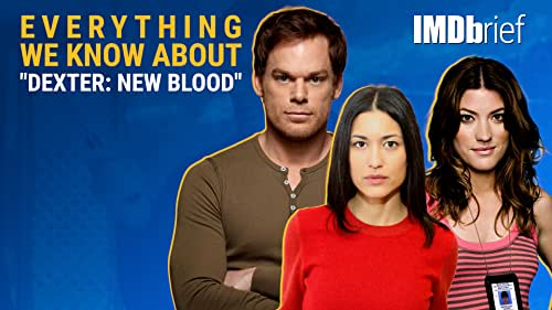 """Everything We Know About """"Dexter: New Blood"""""""