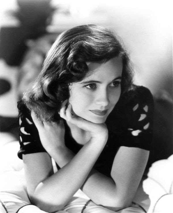 Teresa Wright in Shadow of a Doubt (1943)