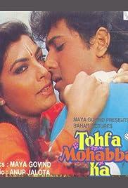 Tohfa Mohabbat Ka Poster