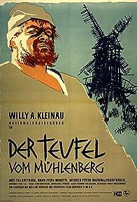 Primary photo for Der Teufel vom Mühlenberg