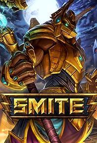 smite exe bad image