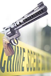 L.A. Undercover Poster