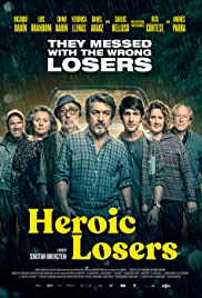 Heroic Losers Poster