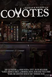 Coyotes Poster