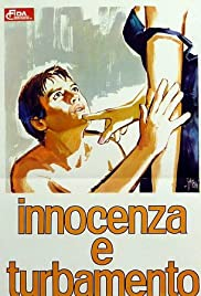 Innocence and Desire Poster