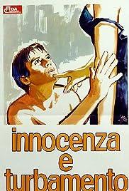 Innocenza e turbamento(1974) Poster - Movie Forum, Cast, Reviews