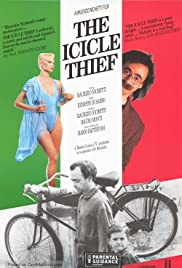 The Icicle Thief Poster