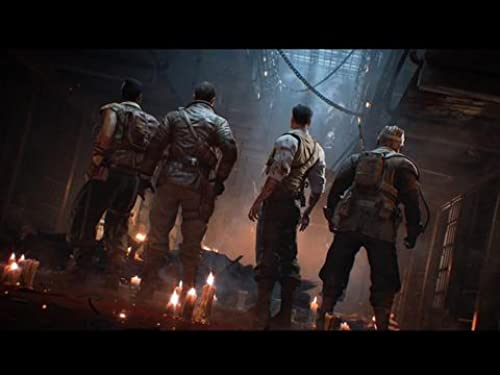 Call of Duty: Black Ops 4 (VG)