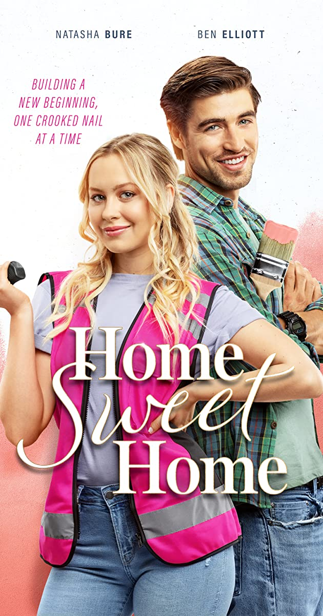 Subtitle of Home Sweet Home