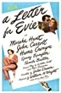 A Letter for Evie (1946) Poster