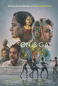 My Son Is Gay (2019)