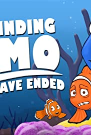 How Finding Nemo Should Have Ended Poster