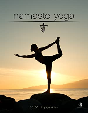 Where to stream Namaste Yoga