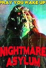 Nightmare Asylum(1992) Poster - Movie Forum, Cast, Reviews