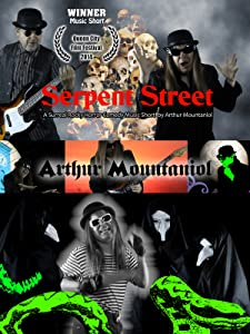 Watch adult movie Serpent Street USA [h264]