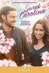 Sweet Carolina (2021) Poster - Movie Forum, Cast, Reviews