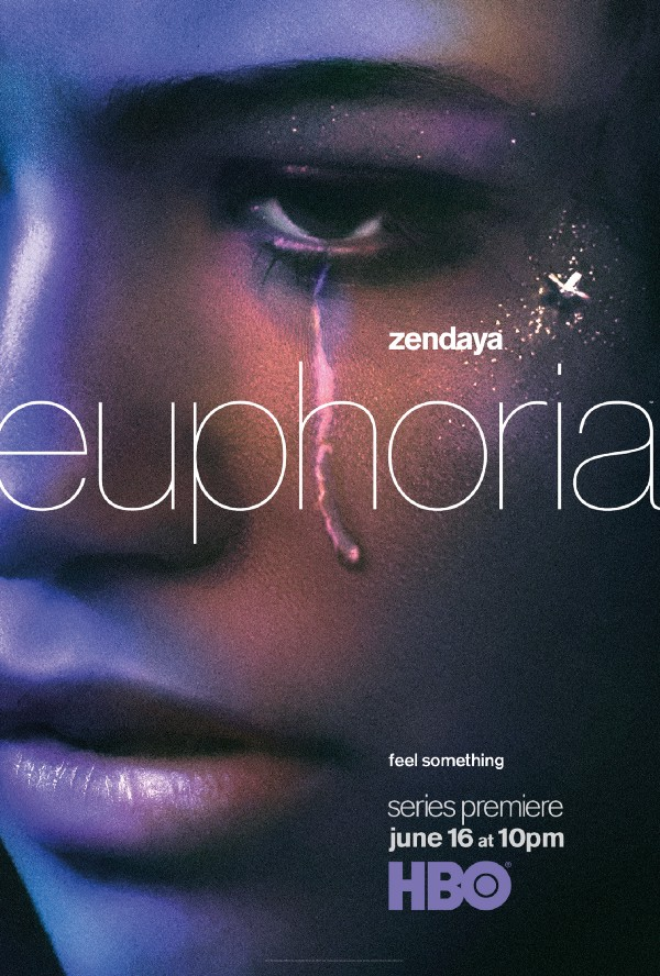 Euforija / Euphoria (1 sezonas) (2019) online