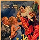Hans Albers and Lilian Harvey in Quick (1932)