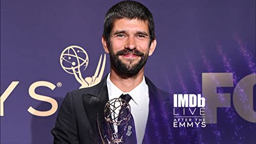 Emmy Winner Ben Whishaw 'Didn't Have Any Hope' That He Would Win