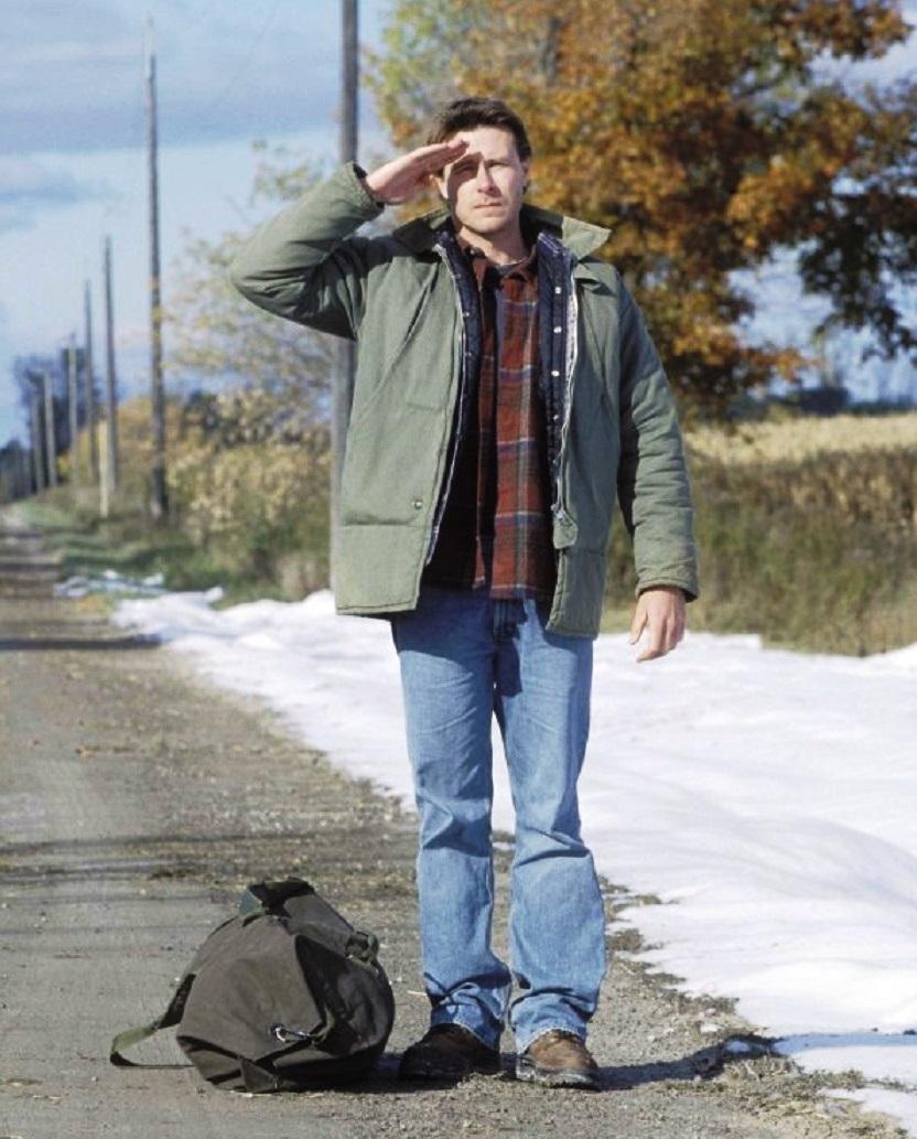 Dean McDermott in A Christmas Visitor (2002)