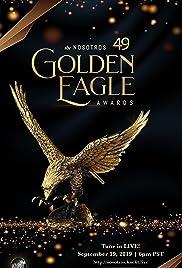 The 49th Annual - Nosotros Golden Eagle Awards Poster