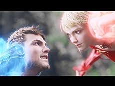 Final Fantasy XIV Online (VG)