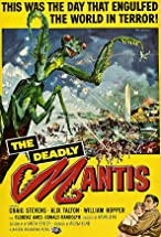 Primary image for The Deadly Mantis
