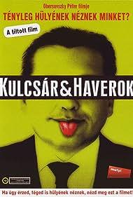 Kulcsár & Haverok (2005)