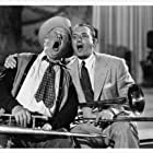 Tommy Dorsey and Charles Winninger in Broadway Rhythm (1944)