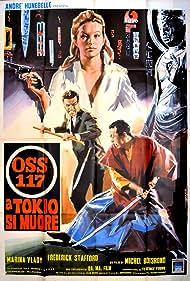 Atout coeur à Tokyo pour OSS 117 (1976) Poster - Movie Forum, Cast, Reviews