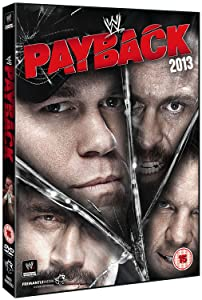 Downloading movie subtitles WWE Payback [FullHD]