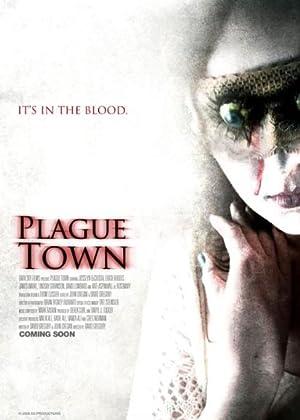 Where to stream Plague Town