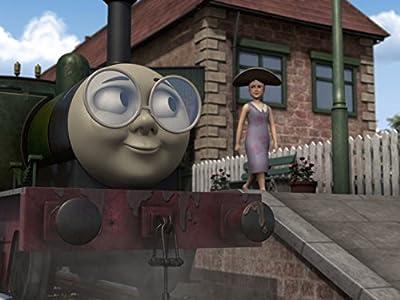 Live movie watching website Thomas and the Rubbish Train, Andrew Viner [360p] [Bluray] [hdrip]