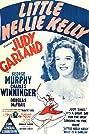 Little Nellie Kelly (1940) Poster