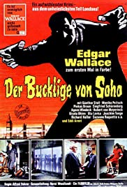 The Hunchback of Soho (1966) Der Bucklige von Soho 1080p