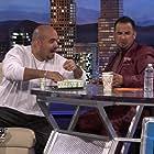 Noel Gugliemi and Chuckie Perez in The Chuckie Perez Show (2016)
