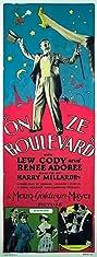On Ze Boulevard (1927) Poster