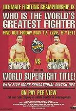 UFC 9: Motor City Madness