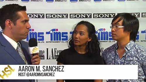 Beyond Driven - LA Femme Film Festival Interview