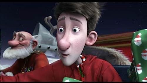 Arthur Christmas: Mission: Noel