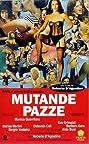Mutande pazze (1992) Poster