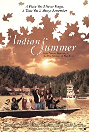 Indian Summer Poster