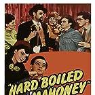 Gabriel Dell, Teala Loring, Leo Gorcey, Huntz Hall, and Dan Seymour in Hard Boiled Mahoney (1947)