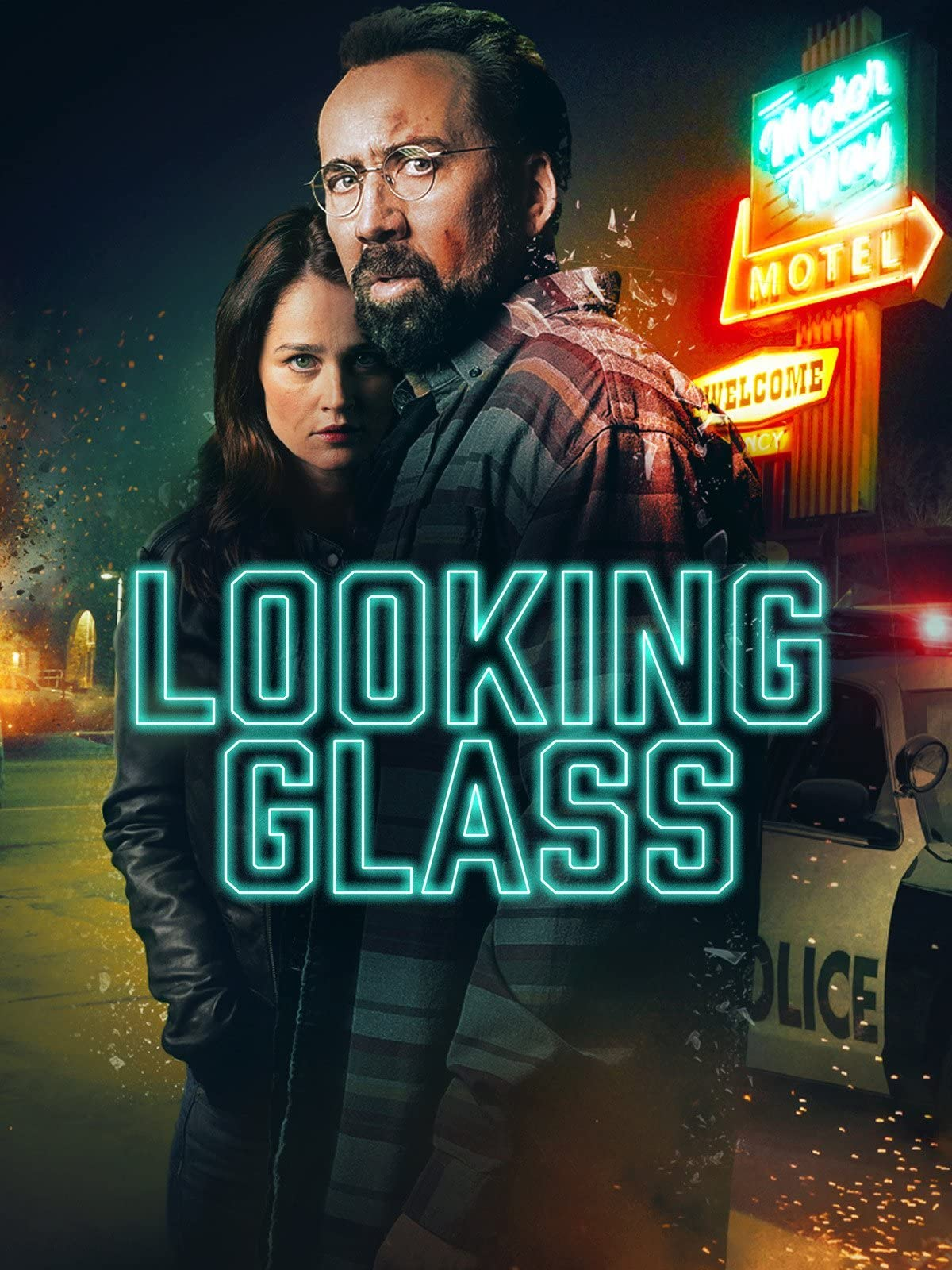 Looking Glass (2018) Hindi Dubbed