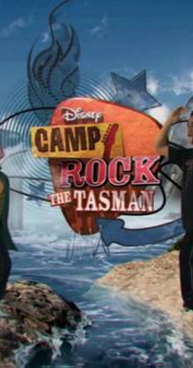 camp rock down under tv series 2009 imdb