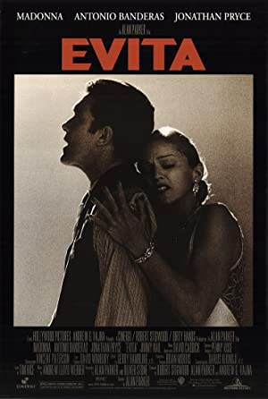 Evita (1996): เอวีต้า